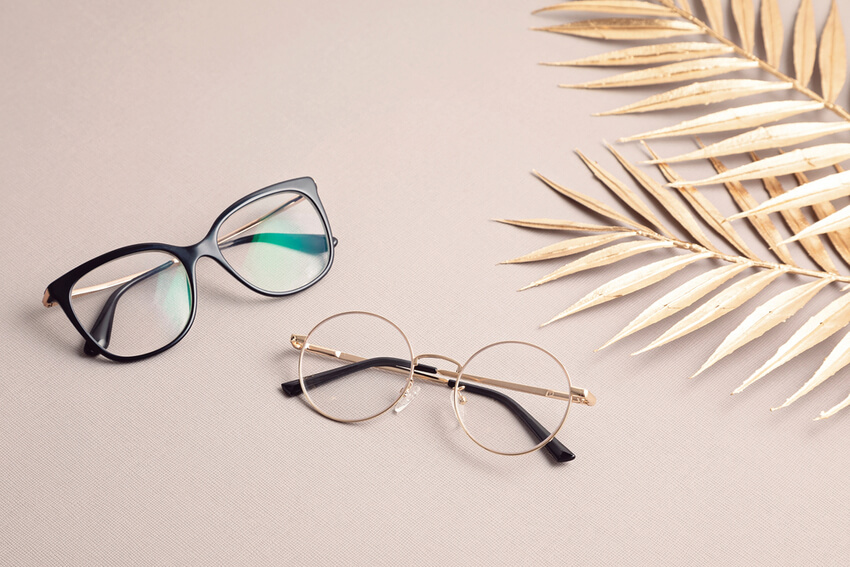Eyewear Trends 2021